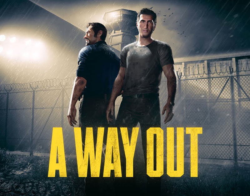 A Way Out (Xbox One), Got Nothing To Play, gotnothingtoplay.com