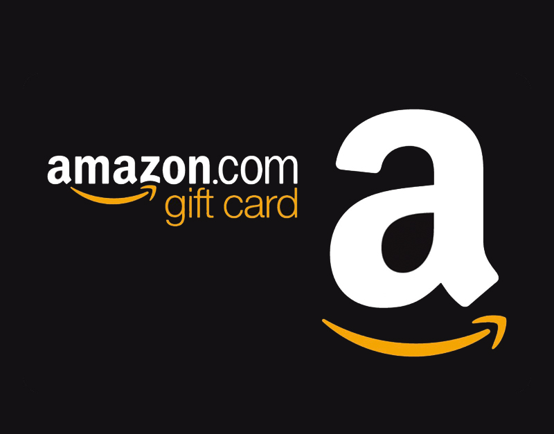 Amazon Gift Card, Got Nothing To Play, gotnothingtoplay.com