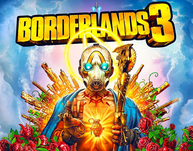 Borderlands 3 (Xbox One), Got Nothing To Play, gotnothingtoplay.com