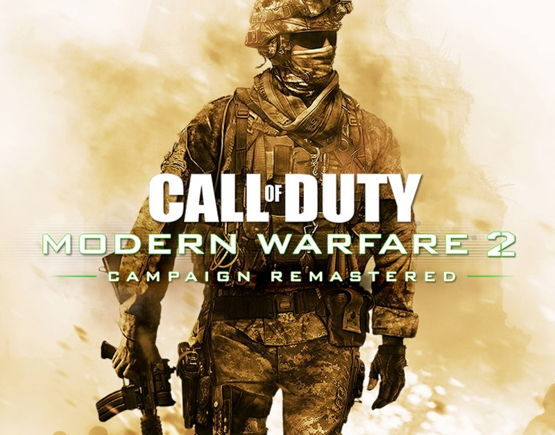 Call of Duty: Modern Warfare 2 Campaign Remastered (Xbox One), Got Nothing To Play, gotnothingtoplay.com