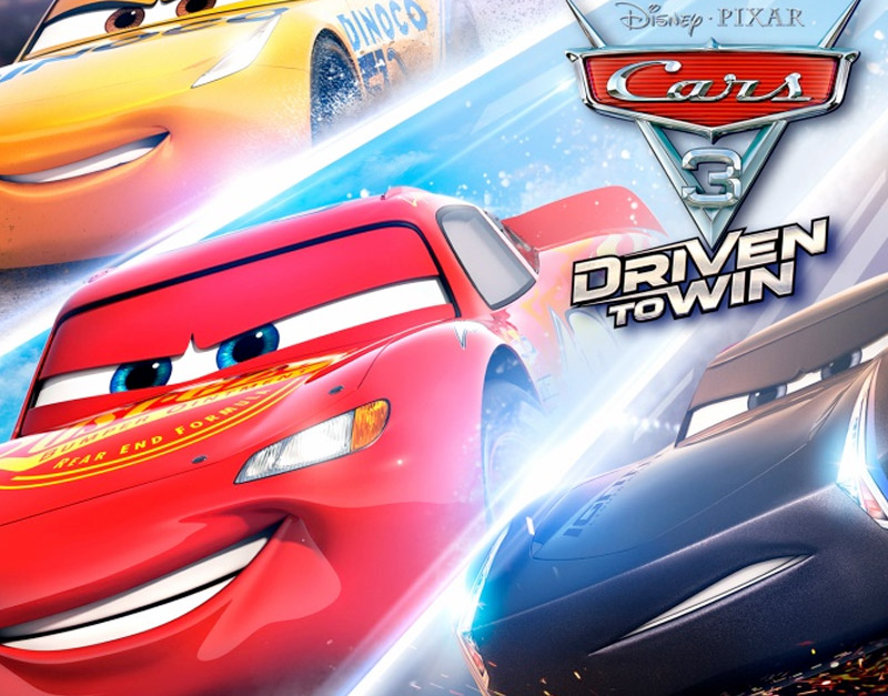 Cars 3: Driven to Win (Xbox One), Got Nothing To Play, gotnothingtoplay.com
