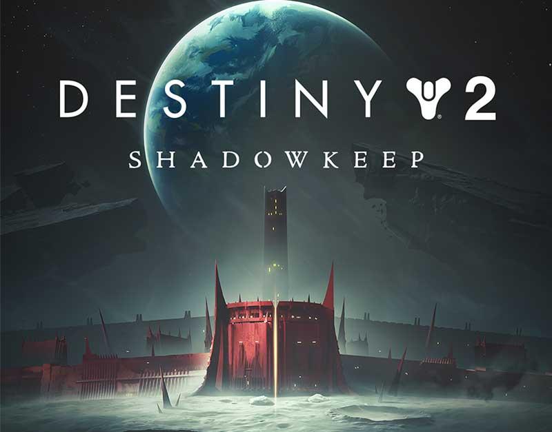 Destiny 2: Shadowkeep (Xbox One), Got Nothing To Play, gotnothingtoplay.com