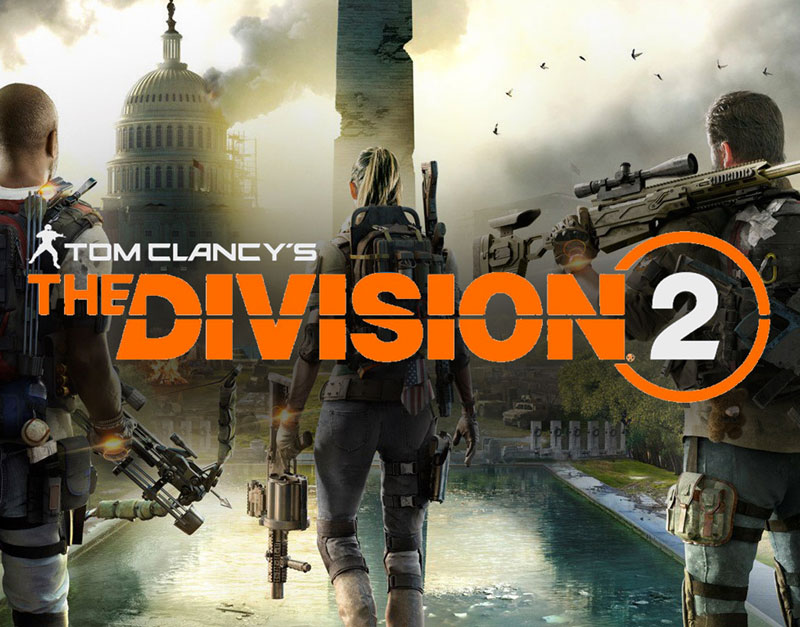 Tom Clancy's The Division 2 (Xbox One EU), Got Nothing To Play, gotnothingtoplay.com