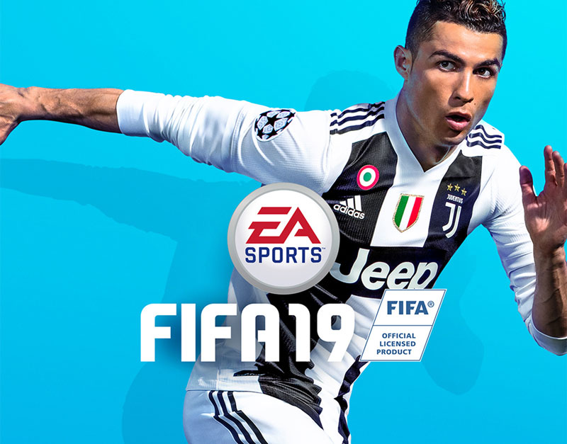 FIFA 19 (Xbox One), Got Nothing To Play, gotnothingtoplay.com