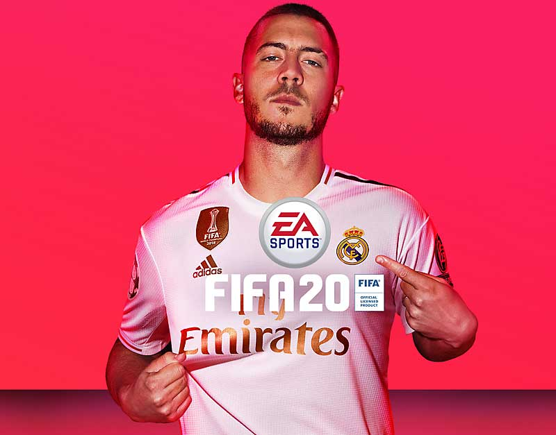 FIFA 20 (Xbox One), Got Nothing To Play, gotnothingtoplay.com