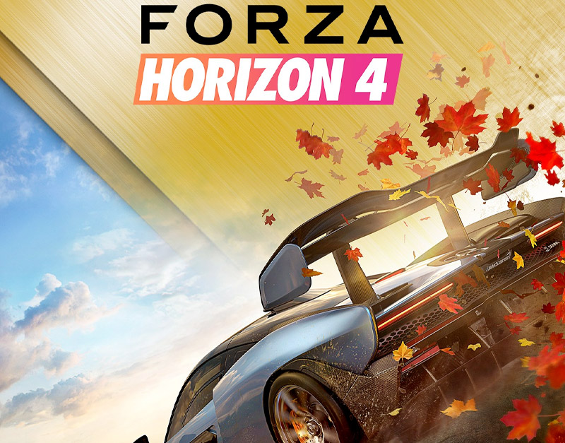Forza Horizon 4 Ultimate Edition (Xbox One), Got Nothing To Play, gotnothingtoplay.com