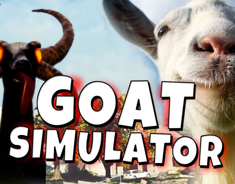 Goat Simulator (Xbox One), Got Nothing To Play, gotnothingtoplay.com