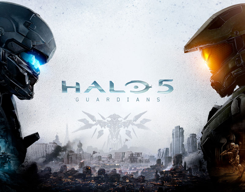 Halo 5: Guardians (Xbox One), Got Nothing To Play, gotnothingtoplay.com