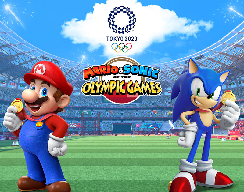 Mario & Sonic Tokyo 2020 (Nintendo), Got Nothing To Play, gotnothingtoplay.com