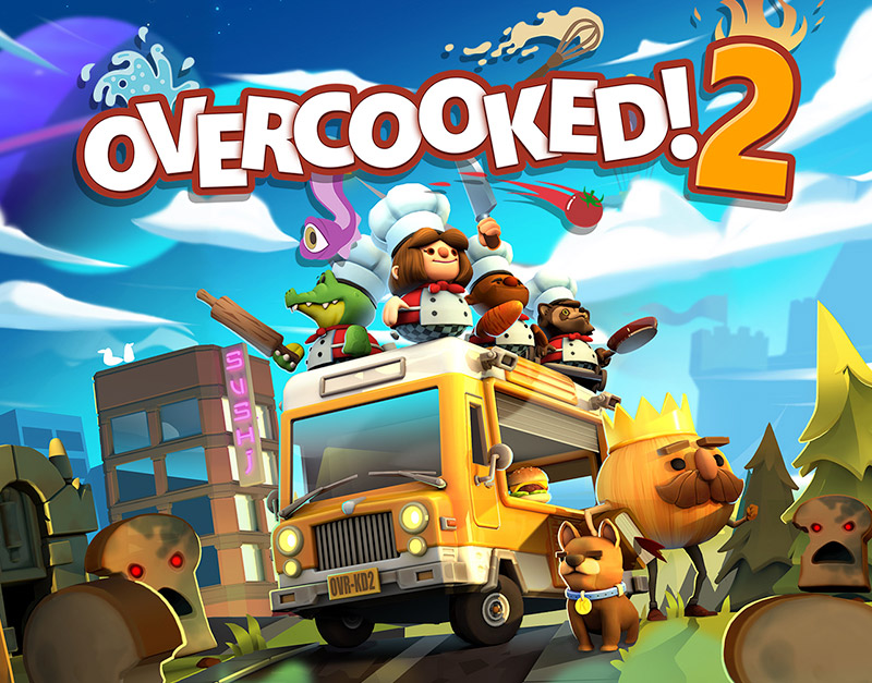 Overcooked! 2 (Nintendo), Got Nothing To Play, gotnothingtoplay.com