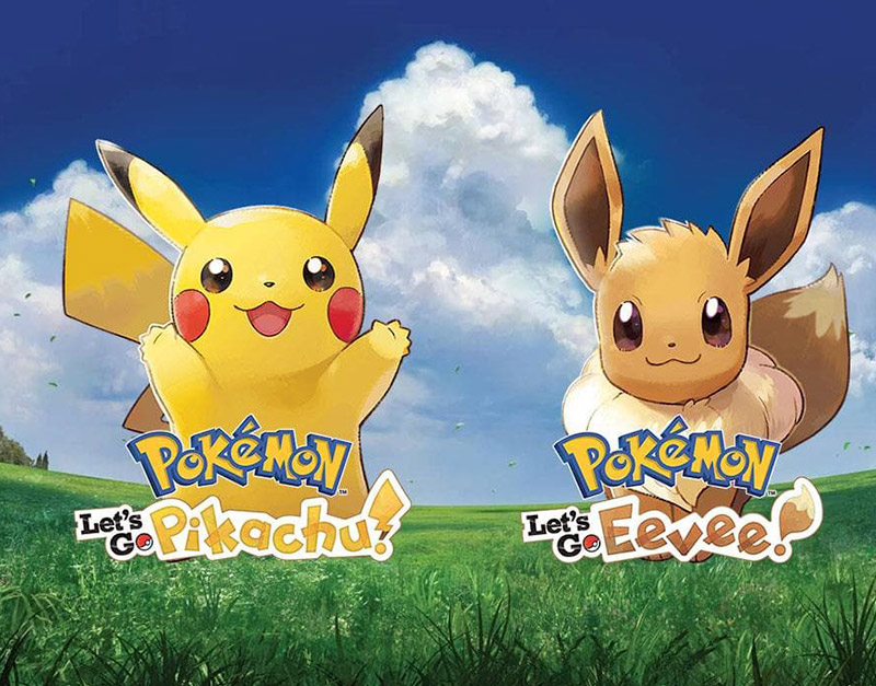 Pokemon Let's Go Eevee! (Nintendo), Got Nothing To Play, gotnothingtoplay.com