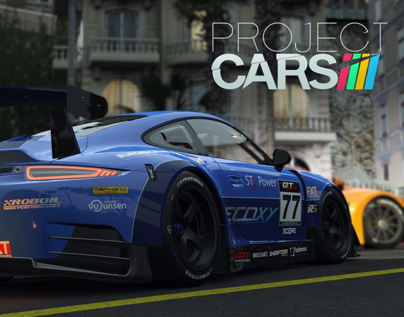 Project CARS - Game of the Year Edition (Xbox One), Got Nothing To Play, gotnothingtoplay.com