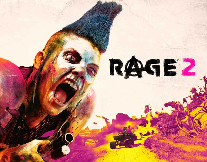 Rage 2 (Xbox One), Got Nothing To Play, gotnothingtoplay.com