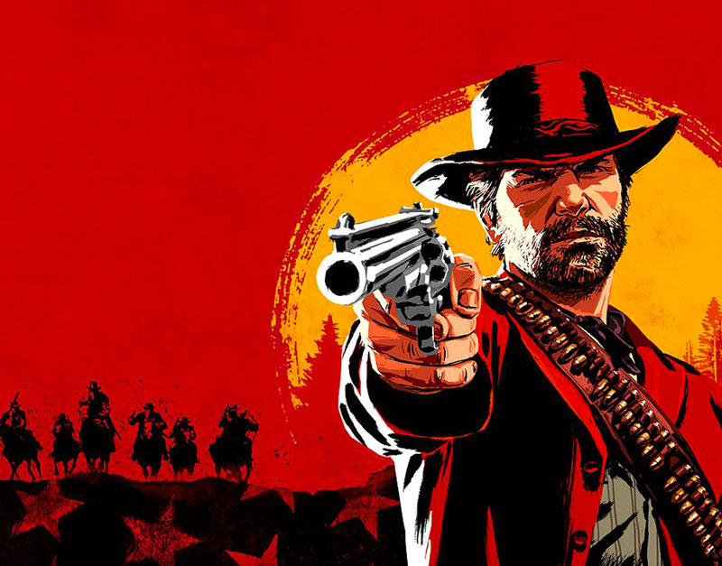 Red Dead Redemption 2 (Xbox One), Got Nothing To Play, gotnothingtoplay.com