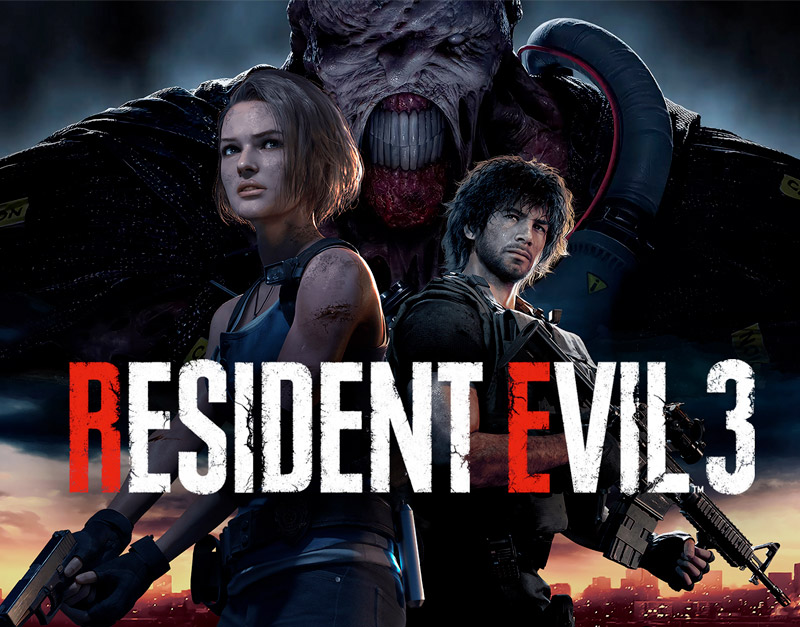 Resident Evil 3 (Xbox One), Got Nothing To Play, gotnothingtoplay.com