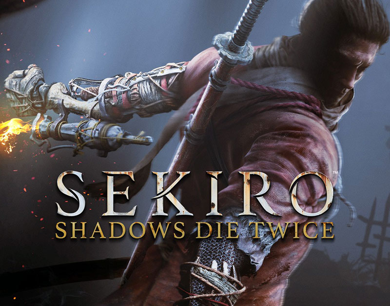 Sekiro™: Shadows Die Twice (Xbox One EU), Got Nothing To Play, gotnothingtoplay.com