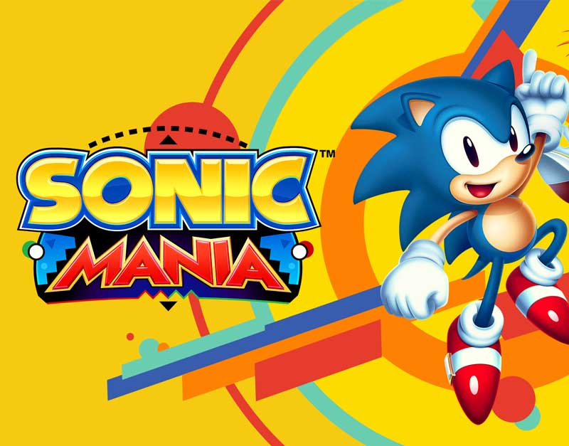Sonic Mania (Xbox Game EU), Got Nothing To Play, gotnothingtoplay.com