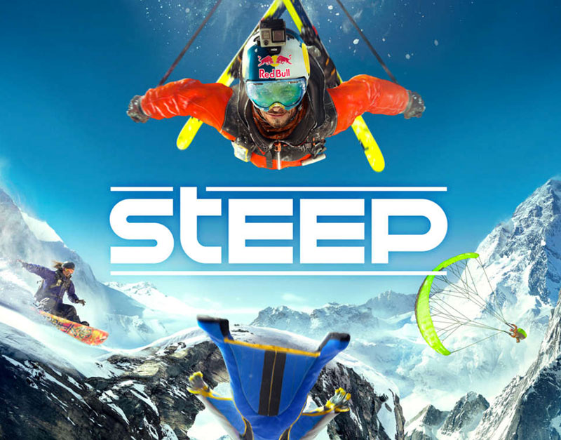 Steep (Xbox One), Got Nothing To Play, gotnothingtoplay.com