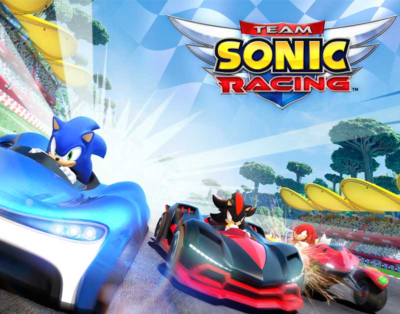 Team Sonic Racing™ (Xbox Game EU), Got Nothing To Play, gotnothingtoplay.com