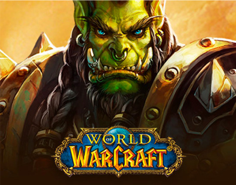 World of Warcraft, Got Nothing To Play, gotnothingtoplay.com